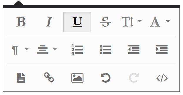Froala Editor –  JQuery WYSIWYG Text Editor