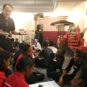 1MET4 Bootcamp Kelana Jaya