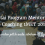 Mentoring & Coaching untuk 1MET Bootcamp 2016